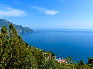 Heavy sigh. Ah, Amalfi.