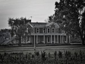 EmptyOldHouse